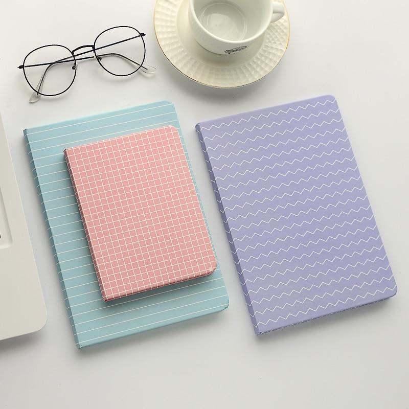 Cadernos de capa dura bonito pure Estilo : Tendências Criativas