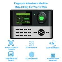Eseye биометрическая система Фингерпринта времени TCPIP USB Время часы работник система контроля допуска к двери клавиатуры