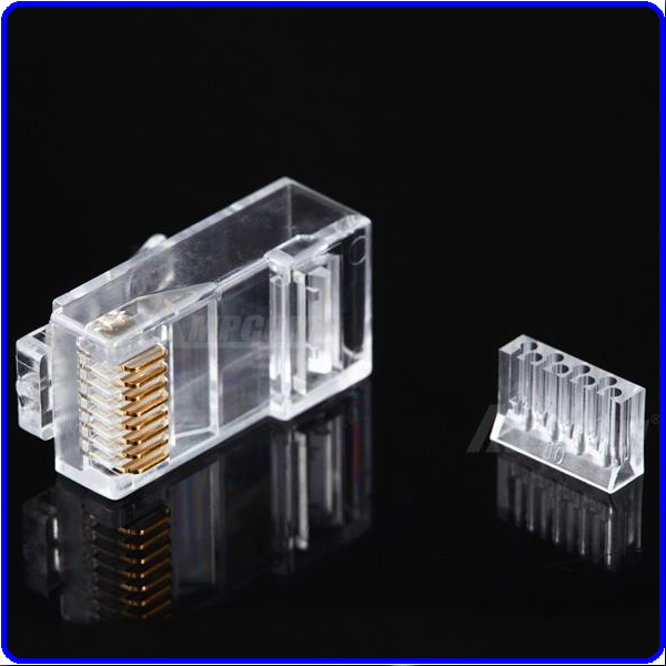 Superb Rj45 Connector Cat6 Rj45 Ethernet Cable Plug Utp 8P8C Network Wiring Cloud Intapioscosaoduqqnet