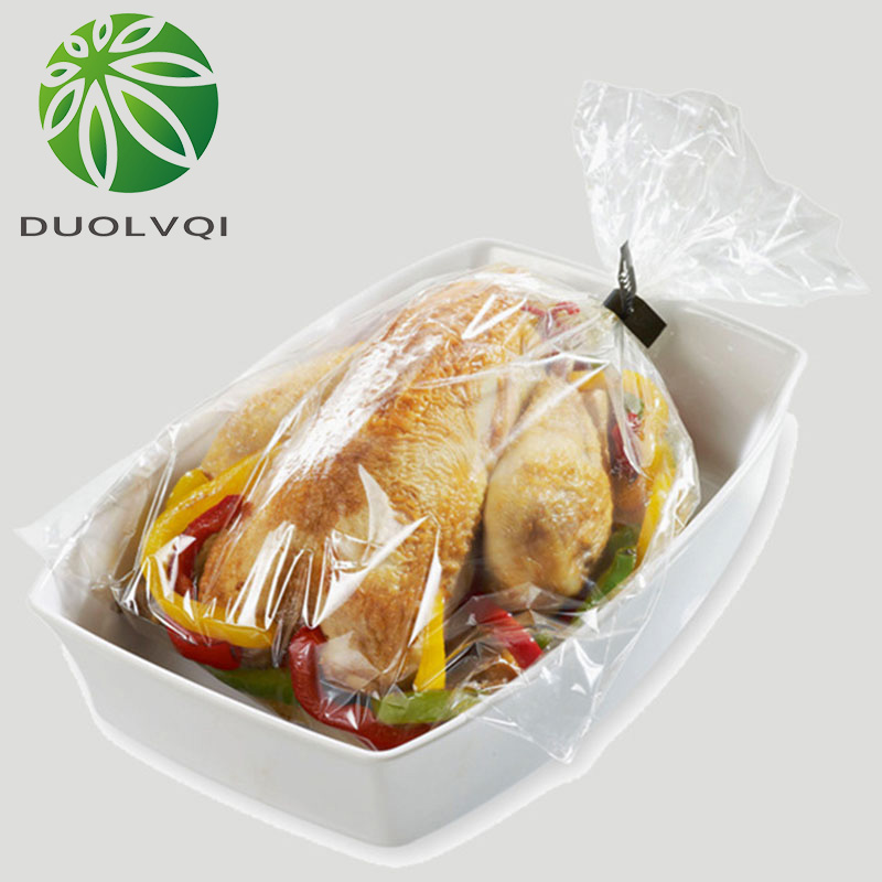 Duolvqi 20pcs Set Microwave Pet Oven Bag High Temperature Resistant Bags Baking Kitchen Tools 250 380mm In Other Bbq From Home Garden On