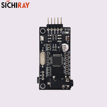 MIDI Music Instrument Board Sound Development Module Audio Devices Accessories For Aduino