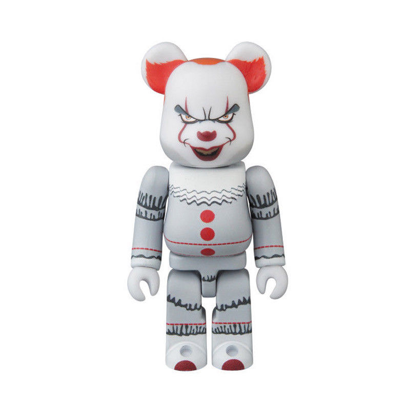 Medicom 100/% Bearbrick ~ Happy Birthday 2 Be@rbrick Medicom Toy Plus Limited