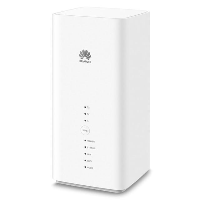 Huawei B618s-22d 4G LTE FDD800/900/1800/2100/2600 Mhz TDD2600Mhz (Band1/3 /7/8/20/38) enrutador inalámbrico VoIP CPE