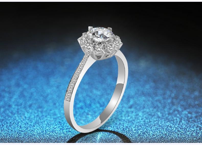 Diamond ring jewellery platinum