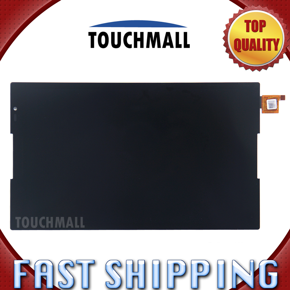 For New LCD Display Touch Screen Digitizer Glass Assembly Replacement Lenovo Tab S8-50 S8-50F S8-50LC 8-inch Black Free Shipping 100% brand new ogirianl lcd screen panel display replacement for lenovo s930 touch digitizer free shipping
