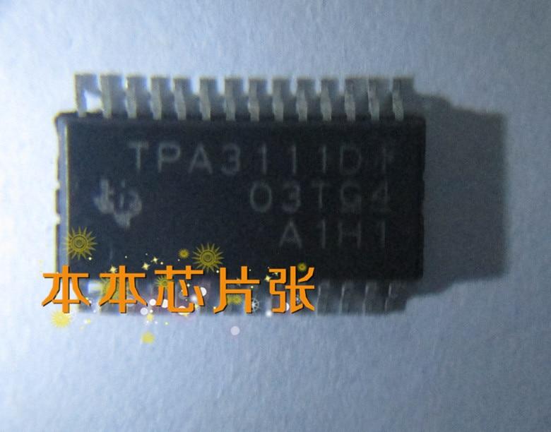 Цена TPA3111D1PWPR