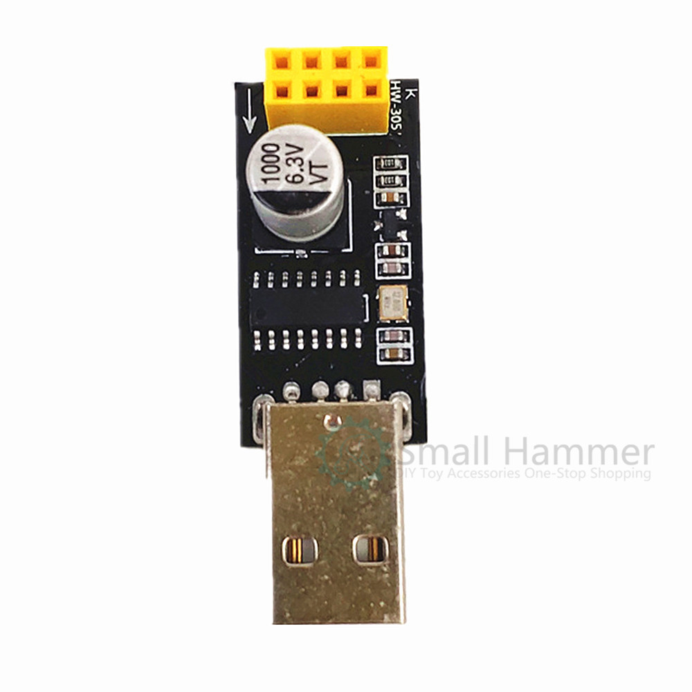 USB To ESP8266 WIFI Module Adapter Board Mobile Phone Computer Wireless Communication MCU WIFI Development