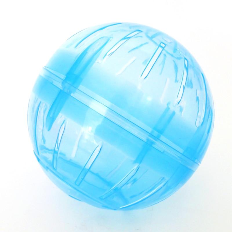 Hamster Ball Dog Toy