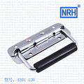 Furniture Hardware Accessories Spring Hand Luggage Spring Case Handle 4201-120