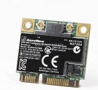 Free Shipping NEW For HP Broadcom Half MINI PCI E 802 11AC Wlan Wifi Bluetooth 4