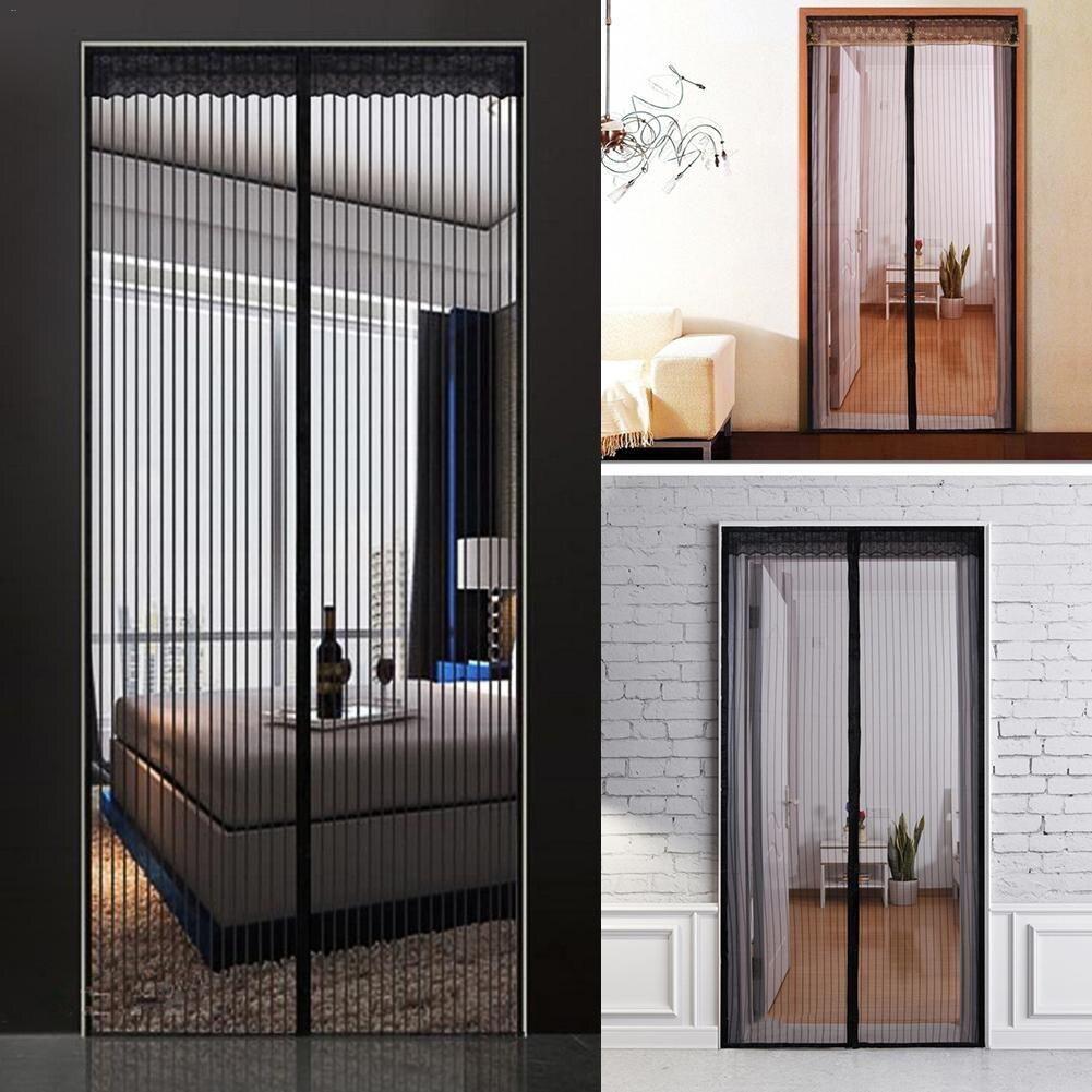 Online Shop High Grade Simple Magnetic Soft Mesh Curtain Hook Loop