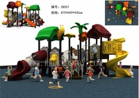 Exported to Lithuania Playground Outdoor for Kids Anti UV HZ 08501