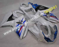 Hot Sales,Decals motorbike kit For Suzuki K9 GSXR1000 2009 2016 GSX R1000 09 10 11 12 13 16 bodywork Fairing (Injection molding)