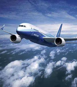 半岛台调查: 破碎的梦想—波音787