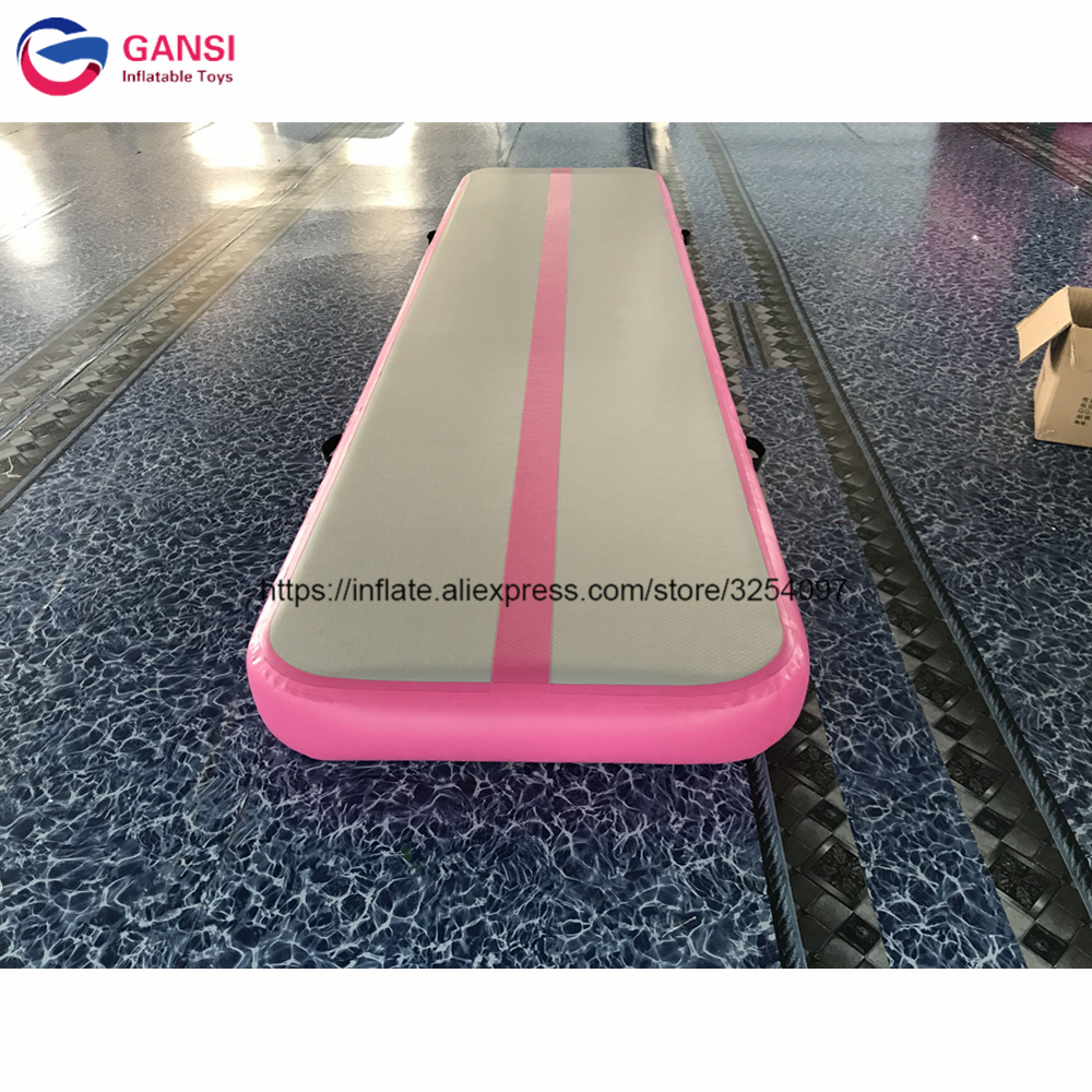 Free air pump 4*2*0.2m inflatable gym tumbling mat good quality air track gymnastics cheap price inflatable track from china free shipping 3 1m inflatable air track inflatable air track gymnastics gym air track inflatable gym mat trampoline inflatable