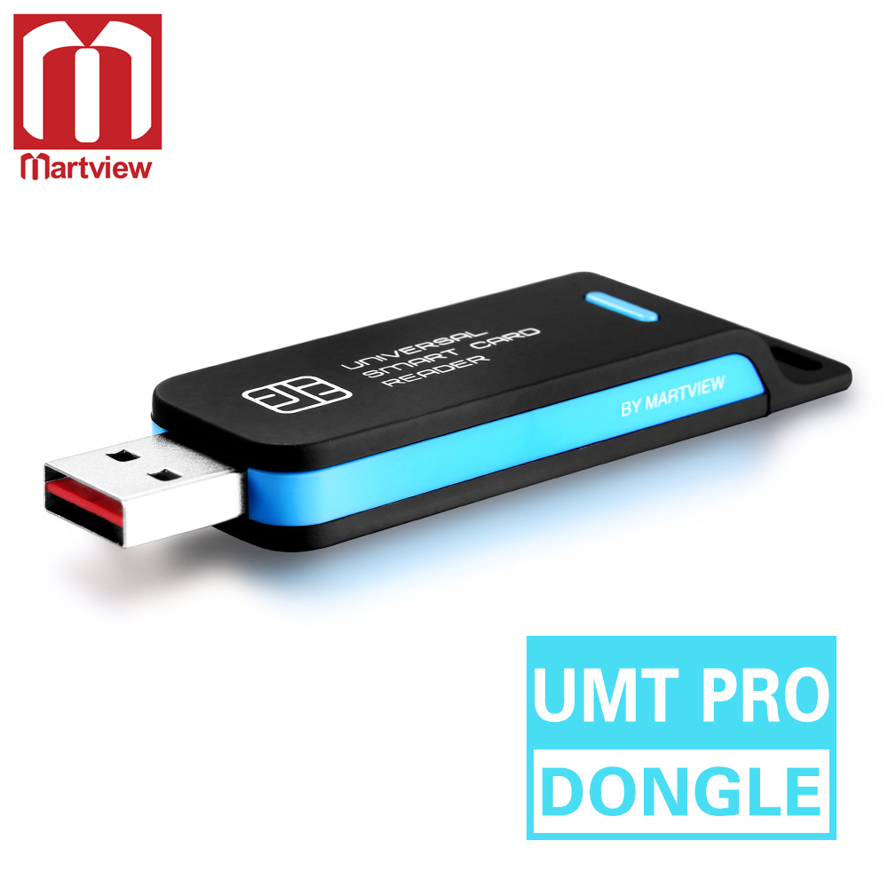 Martview New UMT Pro Dongle UMT Pro Key UMT Avengers 2in1