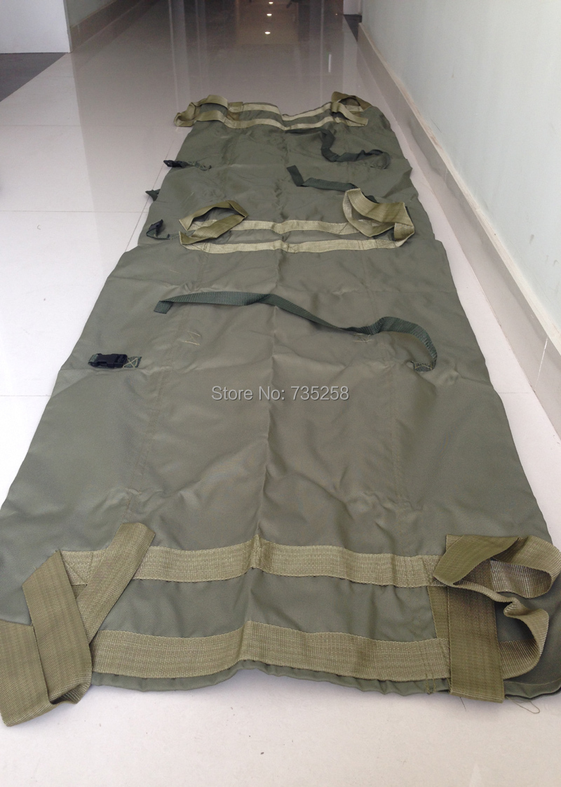 Soft stretcher,Soft Canvas Stretcher,Ambulance StretcherSoft stretcher,Soft Canvas Stretcher,Ambulance Stretcher
