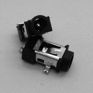 Image 2 - 1x DC2.5 * 0.7 Tablet PC DC Jack Stopcontact 2.5x0.7mm Opladen Power Connector