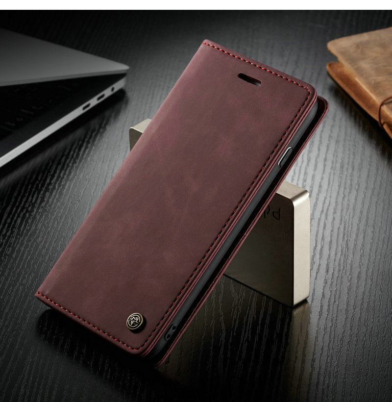 Magnetic Card Wallet Case for iPhone 11/11 Pro/11 Pro Max 32