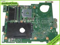 Laptop Motherboard For Dell Inspiron N5110 0VVN1W Mother Bord Intel HM67 Integarted GMA HD DDR3 Mainboard