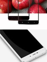 знп 9 ч премиум полный весы стекло для xiaomi редми 4 г 16 32 г экран костюм плёнки для редми 4х 4а весы стекло крышка