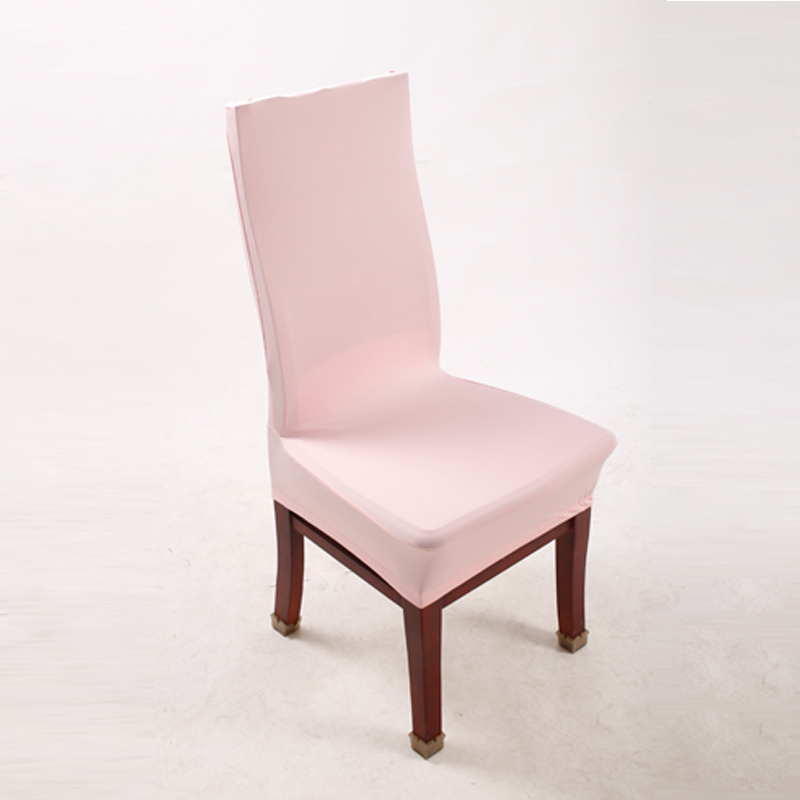 Pink Polyester Spandex Dining Chair Covers For Wedding Party Chair Cover  Brown Dining Chair Seat CoversOnline Get Cheap Pink Dining Chairs  Aliexpress com   Alibaba Group. Pink Dining Chair Cushions. Home Design Ideas
