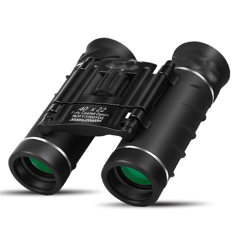 30x40 Telescope,Binoculars,40 Times,10-1000 Meters Effective,BAK4 Prism,For Outlanding Sight-Viewing Purpose,Black,Water-Proof