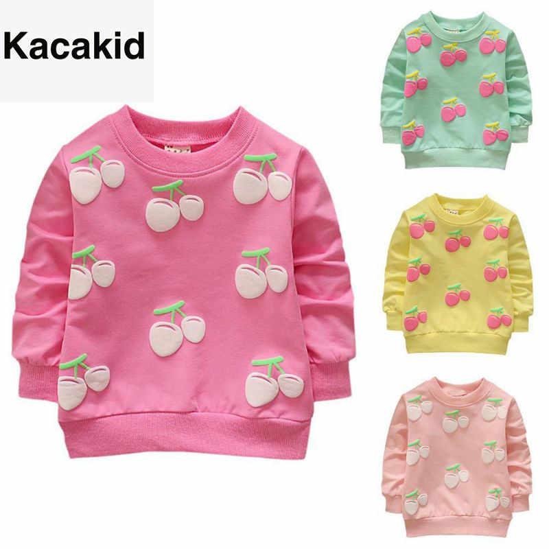821001fdb Hot Casual Baby Sweaters 2019 Autumn New Baby Boys Girls Sweaters Cartoon  Round Neck Children Clothing
