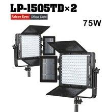 fotograficzny lampa LP-1505TD nagrywanie