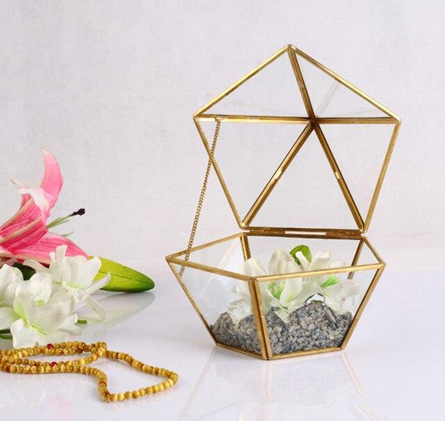 Геометрический террариум | Aliexpress