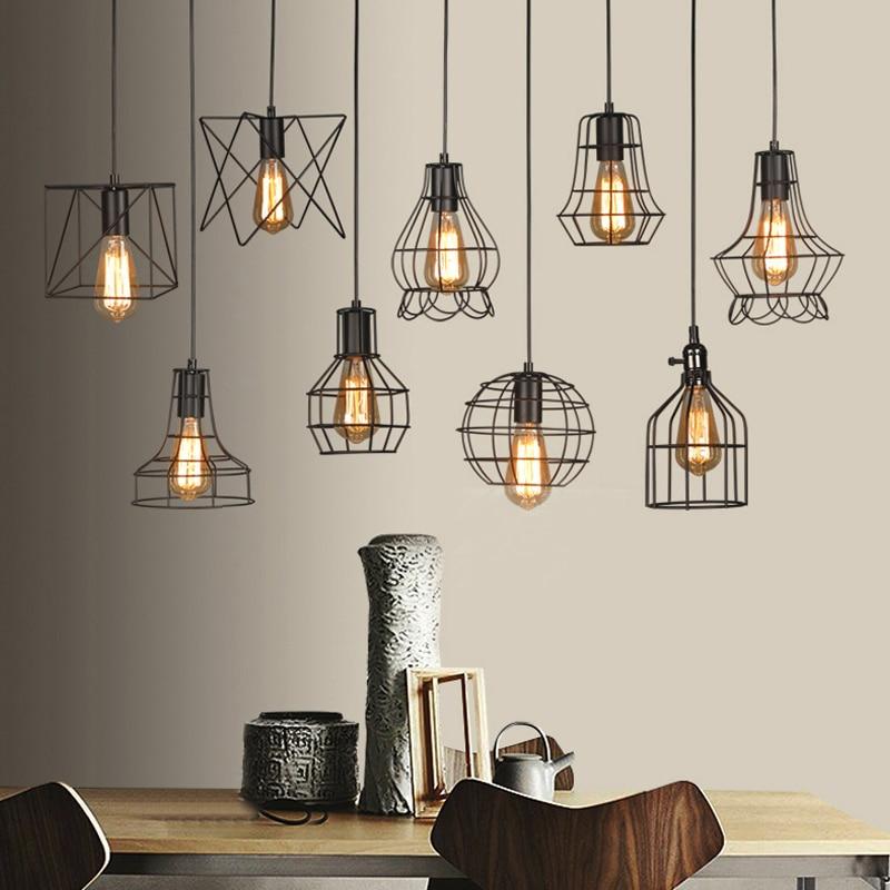 United Antique Edison Style Metal Ac 100~240v Lamp Base E27 Vintage Retro Lamp Holder Pendant Bulb Light Screw Socket 220v 110v 230v Lamp Bases Lighting Accessories