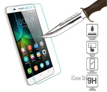 De vidrio templado 9H para Huawei Honor 4C 4X 5C 5X6X2016 6...
