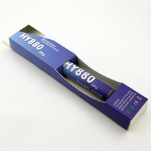 HY880 30g Needle Tube Packing Super Carbon Nano Thermal Grease For CPU GPU LED ND998