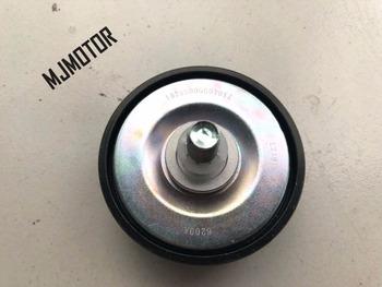 Alternatora koło zębate Generator napinacza koła pasowego dla chińskich JAC J3 1 3L silnika Autocar silnika część silnika 1025500GG010XZ tanie i dobre opinie 1025500 GG010xz rubber China belt
