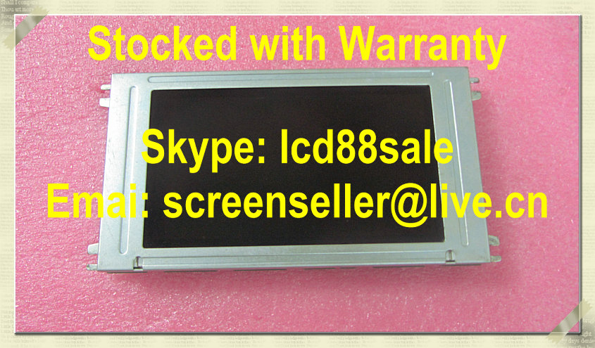 Best Price And Quality  Brand New UMSH-7112MC-4F Replacement  Industrial LCD Display