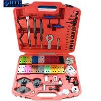 Engine Camshaft Locking Setting Timing Tool Kit For Fiat Alfa Romeo Lancia timing belt 1.2 1.4 1.6 1.8 2.0 2.4 3.0