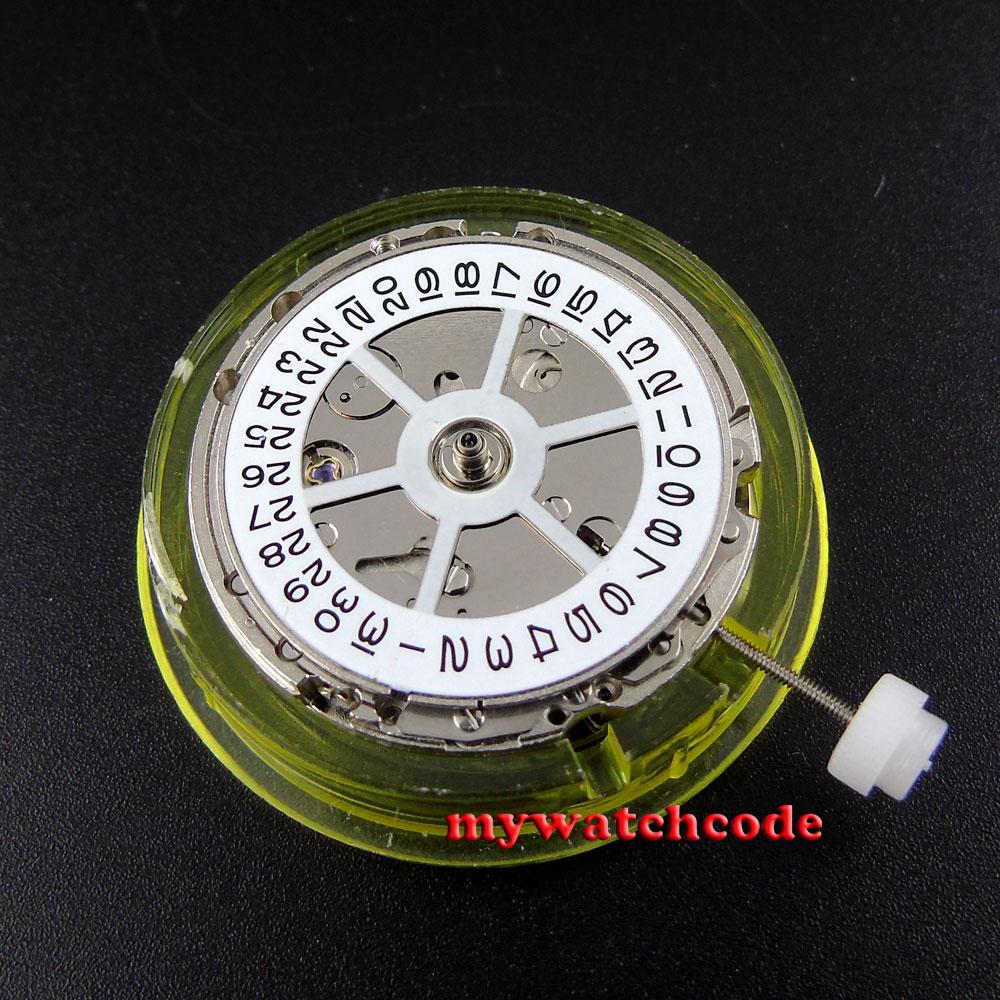 Mingzhu2813 automatic mechanical mens classic vintage watch movement M13 все цены