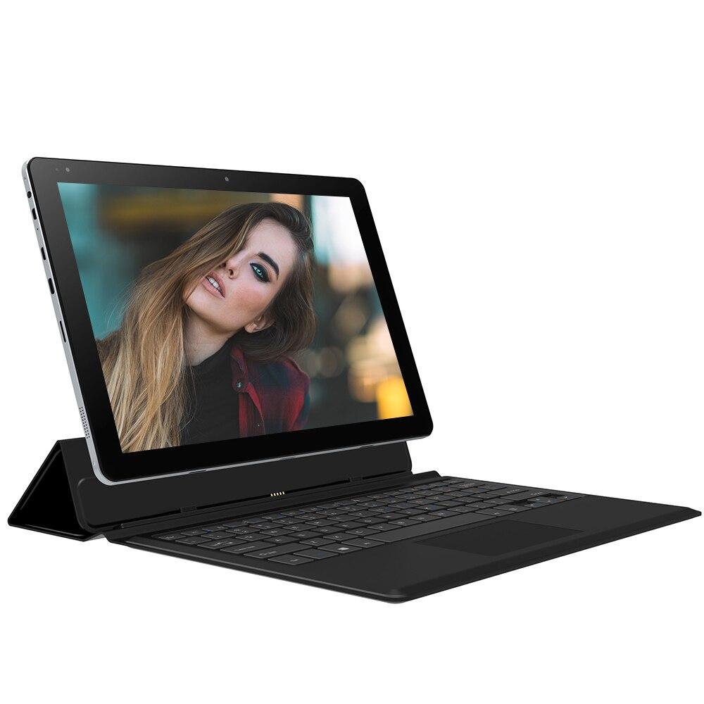Chuwi Hi10 плюс Windows 10 + Android 5.1 Tablet 10.8 дюймов IPS экран 1920x1280 Intel Cherry Trail Z8350 64bit 4 ГБ + 64 ГБ таблетки ПК