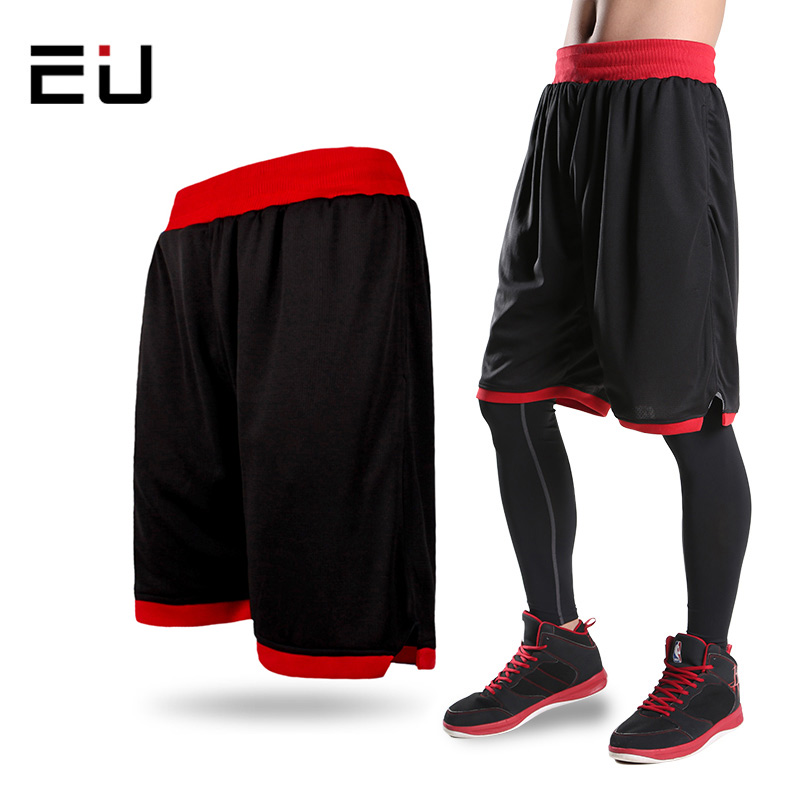 Mens Basketball Shorts Men Workout Shorts Plus Size Basketball Jersey Running Training Shorts Summer Loose Sport Shorts for Men