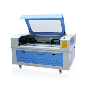 cheap co2 laser cutting machine cnc 6090 for engraving and cutting
