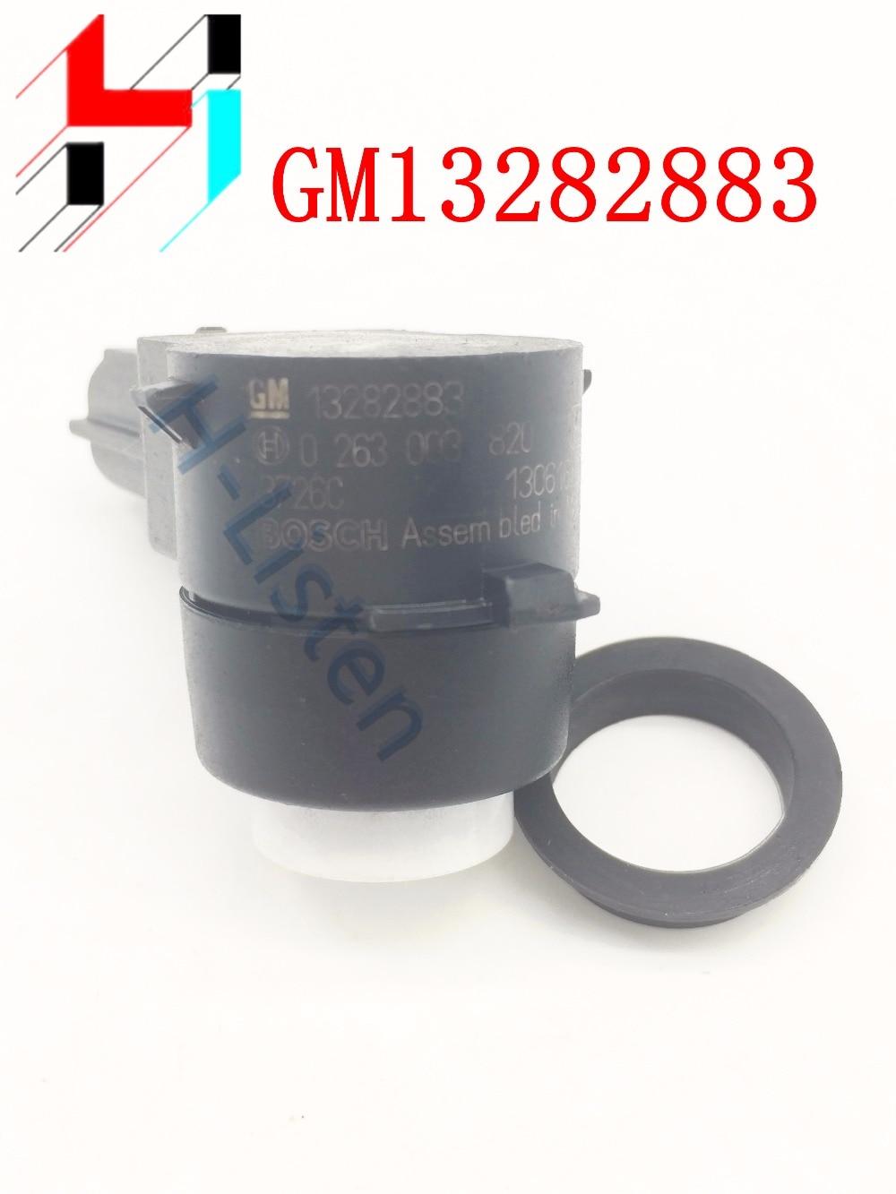 High Quality Original Car Parking Sensor For Chevrolet Cruze Aveo Orlando Opel Astra J Insignia 13282883 0263003820