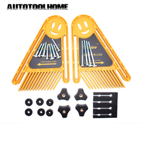 Multi Purpose Feather Board For Table Saws Router Tables Fences Tools Miter Gauge Woodworking Accessories