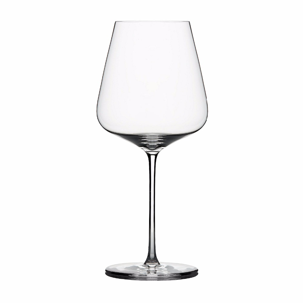 Chardonnay Wine Glass Us 25 Lead Free Crystal Oversized Red Wine Glass Goblet Wine Glass Red Chardonnay Belly Red Wine Glass In Wine Glasses From Home Garden On