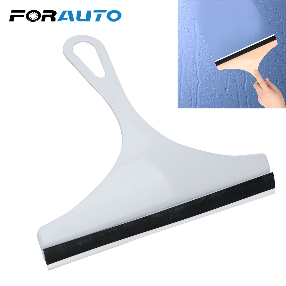 Car Windshield Cleaner Brush Auto Care Soap Cleaner Window Glass Wiper Water Wiper Floor Household Cleaning Tools Window Scraper