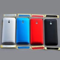 Original Housing Battery Door Back Cover Case For HTC One Mini M4 601s 601n 601e M7