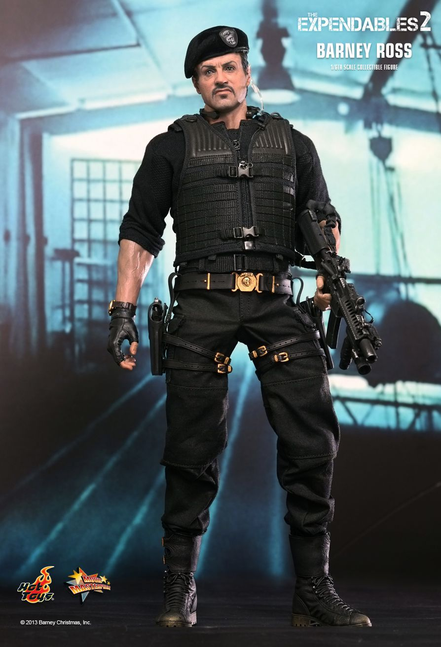 HOTTOYS 1/6 scale Stallone doll Barney Ross Collectible Figure Specification , Soldier Finished Product Video figure model hottoys 1 6 scale stallone doll barney ross collectible figure specification soldier finished product video figure model
