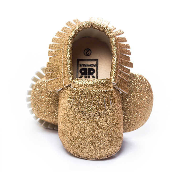 Romirus-Bling-New-metallic-Newborn-Baby-Boys-Girls-shoes-Toddler-Infant-Shoes-Tassel-Baby-Moccasins-Christmas-Gift-Shoes-0-18M-1