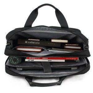 Image 4 - Scione masculino computador portátil maletas sacos de escritório para mulheres grandes bolsas de ombro crossbody bolsa de escritório