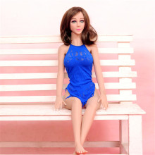 100cm Louise Perfect Little Lover Big Tits Lifelike Silicone Sex Doll Charming Big Breast Sex Partner Adult Products Sex Shop