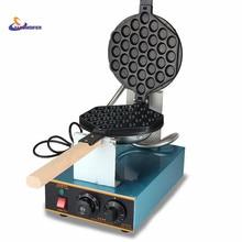 Egg puff machine HK style egg waffle maker;egg waffle iron;Bubble Waffle wafer machine;Electric Eggettes Egg Waffle Maker